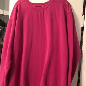 Comfort color sweat shirt